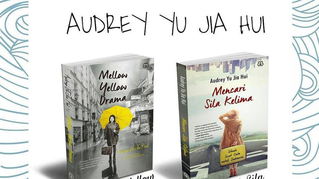 Penulis Yellow Mellow Drama Raih Penghargaan 72 Ikon Prestasi Indonesia