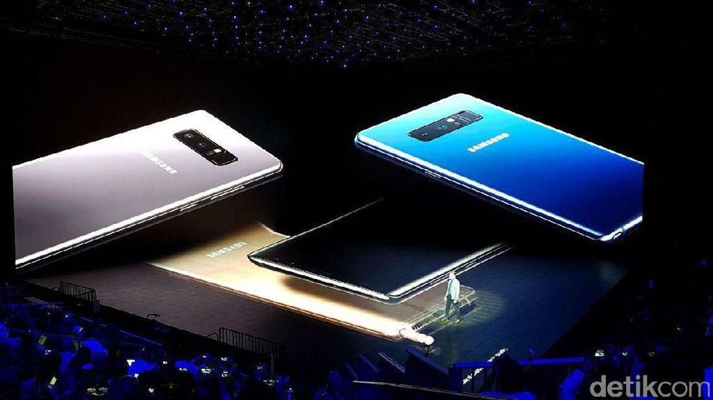 Permintaan Maaf Galaxy Note 7 di Tengah Asa Galaxy Note 8