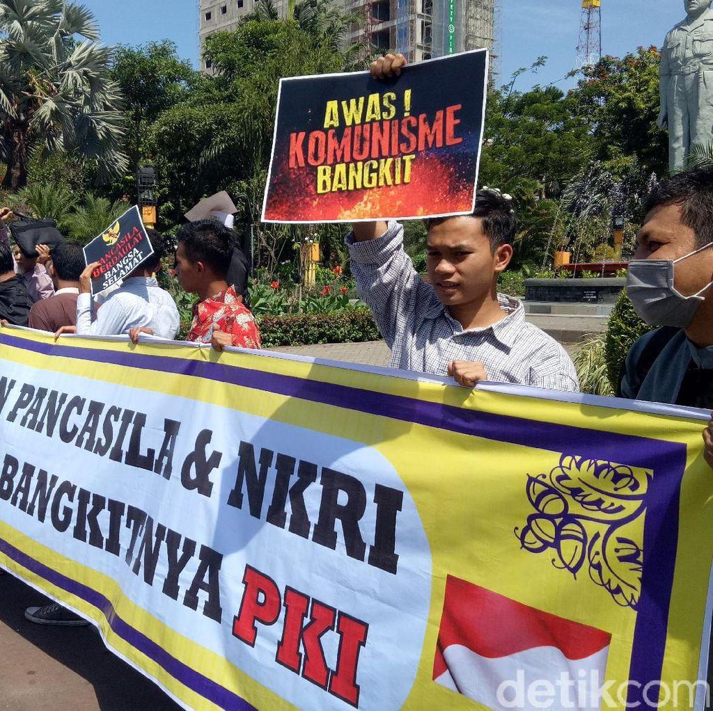 Komunis di Indonesia Bangkit Lagi, Fakta atau Issu Politik?