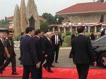 Usai ke TMP Kalibata, Sekjen Partai Komunis Vietnam Temui Jokowi