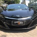 Selamat Datang Honda NSX 3.5 Turbo Hybrid di Indonesia!