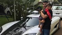 Penegasan Raffi Ahmad: Gue Selalu Bayar Pajak!