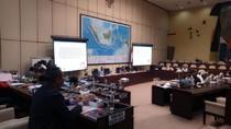 Debat DPR Vs Bawaslu soal Aturan Dana Kampanye Sumbangan Parpol