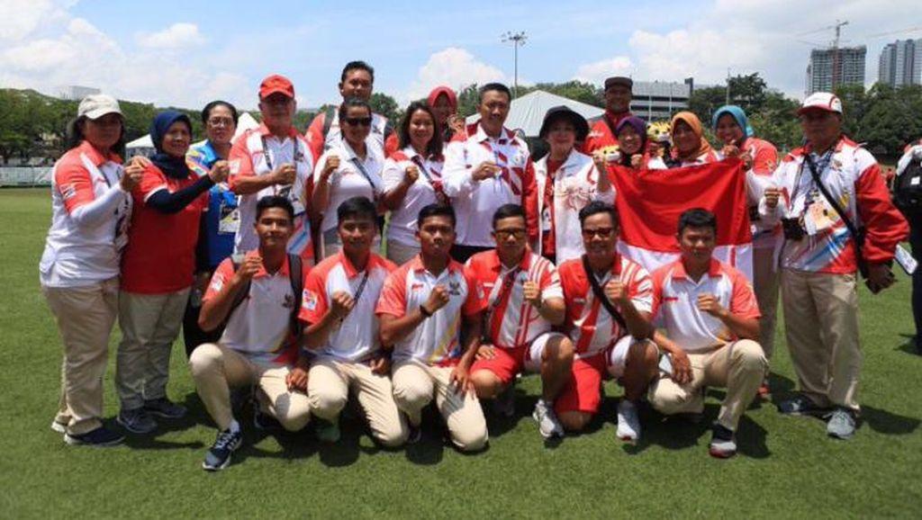 SEA Games Sudah, Panahan Alihkan Fokus ke Asian Games