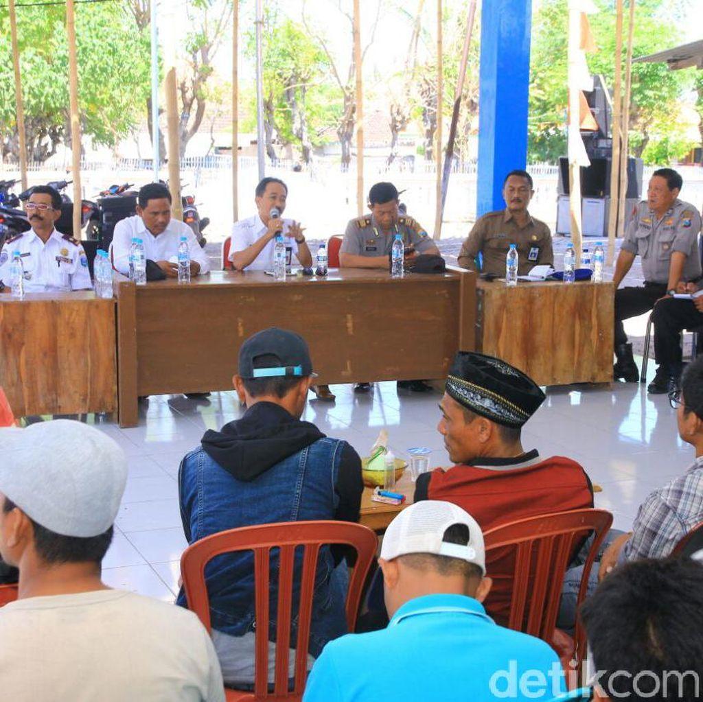 Disporabudpar Probolinggo Ajak Pelaku Wisata Snorkeling Bahas Perizinan