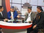 Ketua MPR Dapat Gelar Kehormatan dari Komunitas Asep
