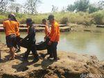 Bocah Hanyut di Bengawan Solo, Klaten Ditemukan Tewas