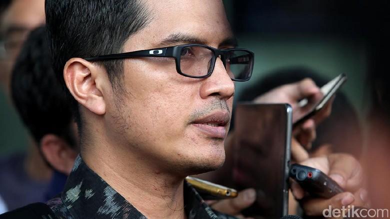 Disebut Jaksa Agung Bikin Gaduh, KPK: OTT Diatur Undang-undang