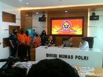 Polisi Incar Pemesan Jasa Penyebaran Isu SARA Sindikat Saracen