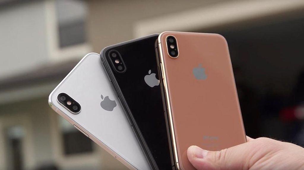 Ternyata Benar Pada Tanggal Ini iPhone 8 Diluncurkan
