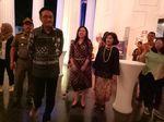 Djarot: Saya dan Ahok Pikirkan Jakarta Hingga 20 Tahun ke Depan