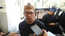 Ridwan Kamil Ajak Warga Pakai Baju Sunda ke Karnaval Kemerdekaan