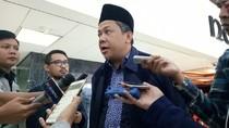 Fahri Hamzah Pastikan DPR Revisi UU KPK