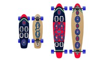 Hermes Rilis Skateboard Seharga Rp 40 Juta, Seperti Apa?