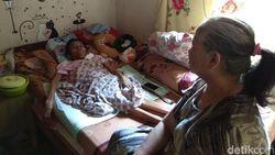 BPJS Dicabut Suami, Lusia Tak Bisa Jalani Kemoterapi