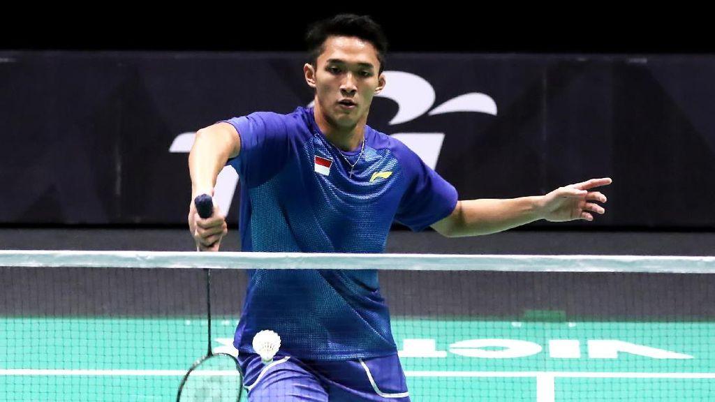 Hadapi Thailand di Semifinal, Bulutangkis Putra Turunkan Tim Terbaik
