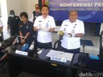 Narkoba Beredar di Pantura Timur Jateng, BNNP Perkuat Pengawasan