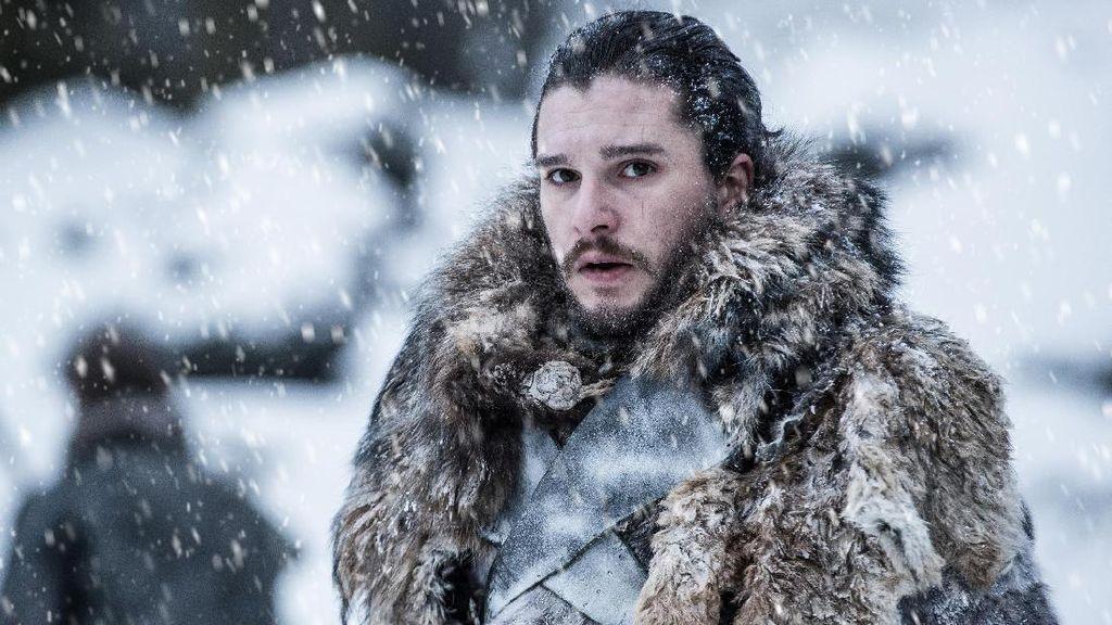 Musim ke-7 Game of Thrones Ditutup dengan Episode Terpanjang