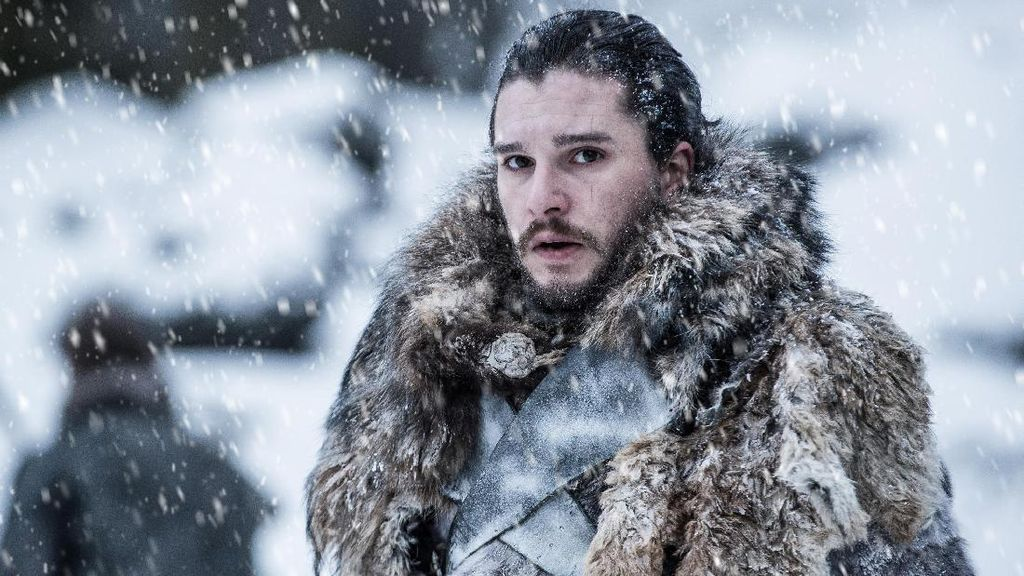 Episode Terakhir Game of Thrones Season 7 Tayang Lebih Lama