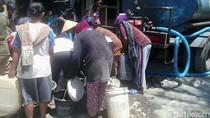 Empat Kecamatan di Boyolali Mulai Krisis Air Bersih