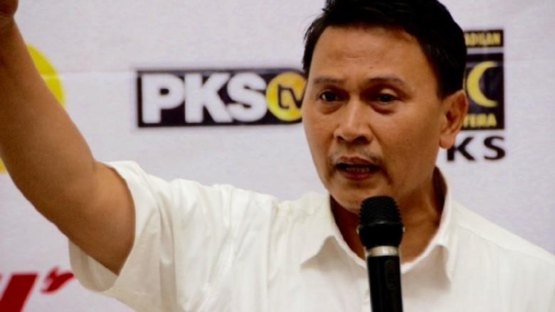 PKS: Kami Partai Dakwah, Tak Perkenankan Mahar Politik