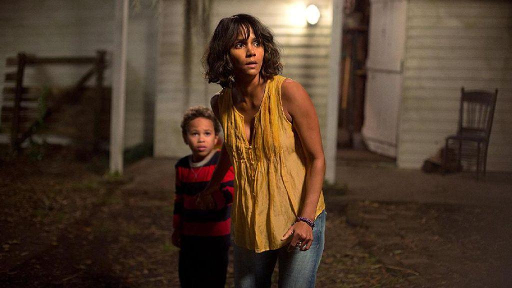 Kidnap: Perjuangan Seorang Ibu Melawan Penculik