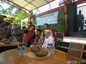 Sri Mulyani Ingatkan Kades Ponggok: Jangan Korupsi!