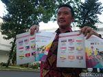Laporkan Bendera Terbalik ke Jokowi, Menpora: Beliau Manggut-manggut