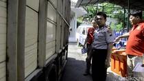 Polisi Tetapkan Pengemudi Jadi Tersangka Penyalahgunaan BBM Subsidi