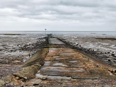 Foto: Jalan Menuju Kematian