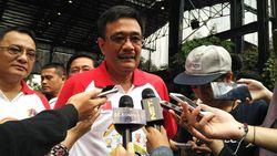 Djarot Janji Bantu Pembangunan Infrastruktur di Tangerang