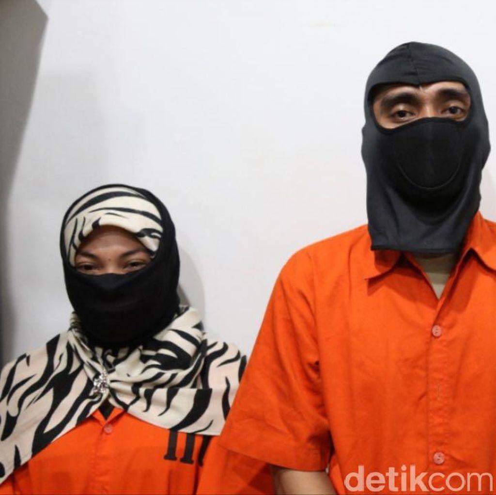 Sri Rahayu Penghina Jokowi Diserahkan ke Kejaksaan Hari Ini