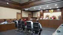 Saksi: Tarif Bikin Calling Visa via Atase KBRI Malaysia Rp 1 Juta