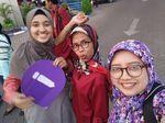 Lima Warga Jatim Terpilih Ikuti Google Local Guide Summit 2017