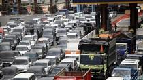 Tol Jakarta Cikampek Macet Parah, Begini Solusi Pemerintah