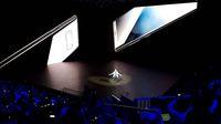 Samsung Galaxy Note 8 Resmi Meluncur