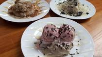 Ketan Susu Kekinian Makin Enak dengan Olesan Nutella hingga Durian