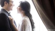 Jokowi hingga Kapolri Diundang ke Pernikahan Anak Buwas-BG