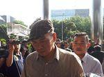 OTT Pejabat Kemenhub, 2 Terduga Pelaku Lain Tiba di KPK