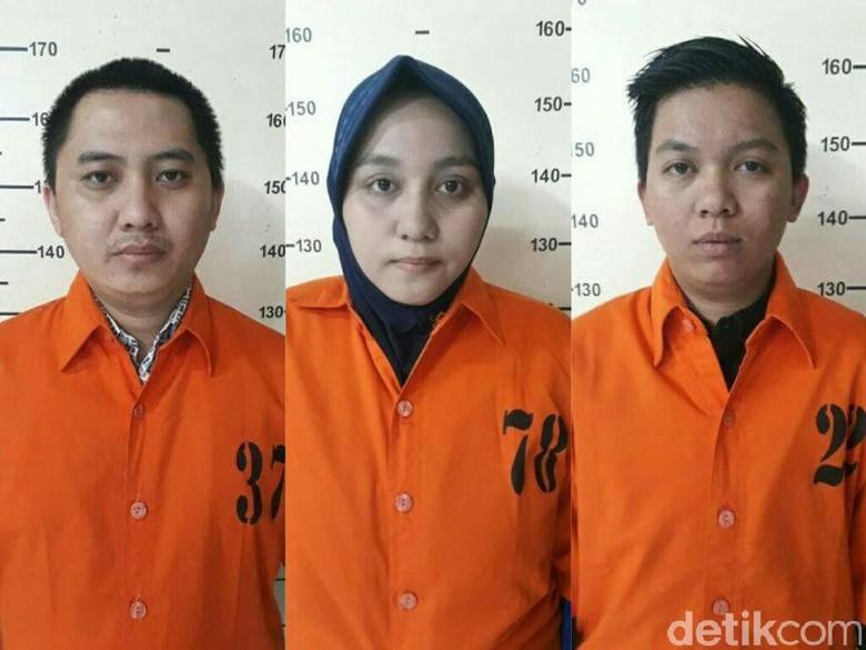 Derita Calon Jemaah Umrah dan Lupa Bos First Travel