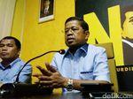 Sekjen Golkar Utamakan Kadernya Jadi Cawalkot Makassar