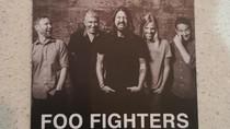 Menghitung Mundur Konser Foo Fighters di Bangkok