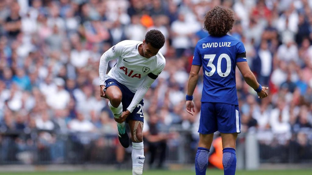 Tentang 5 Klub Inggris di Fase Grup Liga Champions 2017/2018