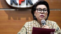 KPK Sebut Kasus yang Curi Perhatian: e-KTP Termasuk Novanto