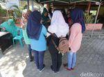 65 Orang Terjaring Razia Busana di Aceh