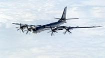 Pesawat Pengebom Rusia Melintas Dekat Korsel dan Jepang