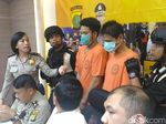 2 Pelaku Modus Pecah Kaca Ditangkap Polisi di Jaksel