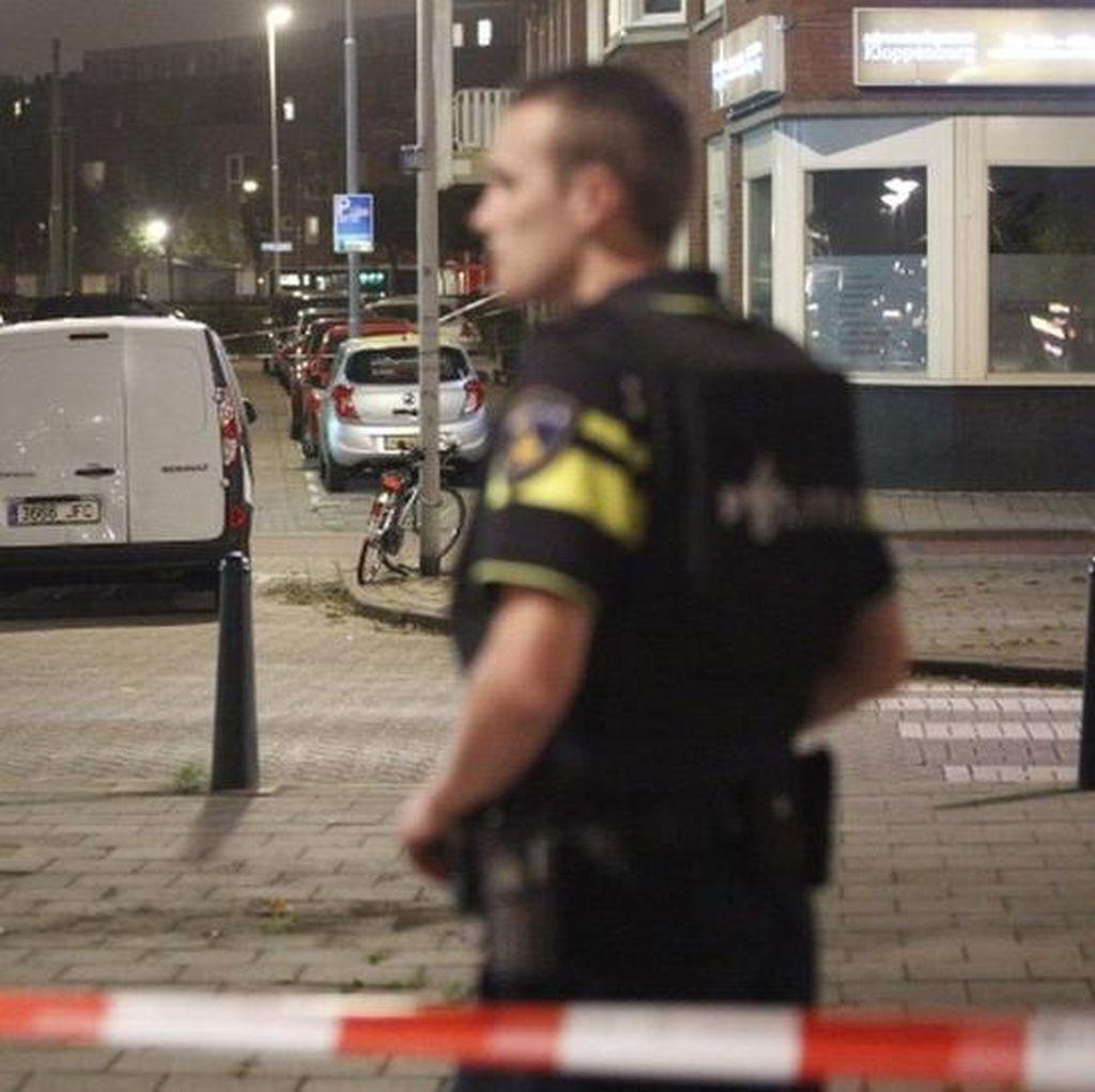 Ada Ancaman Teror, Konser Musik Allah-Las di Belanda Dibatalkan