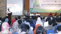 Tata Pemukiman, Pemkot Semarang Gandeng Kementerian PUPR