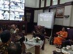 Sumba Barat Adopsi e-Goverment yang Diterapkan Pemkot Surabaya